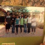 Teens Go Green Give Kids the World