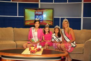 Fox 35 Miss Miracle