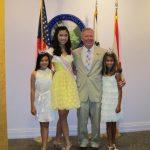 Mayor Buddy Dyer Orlando
